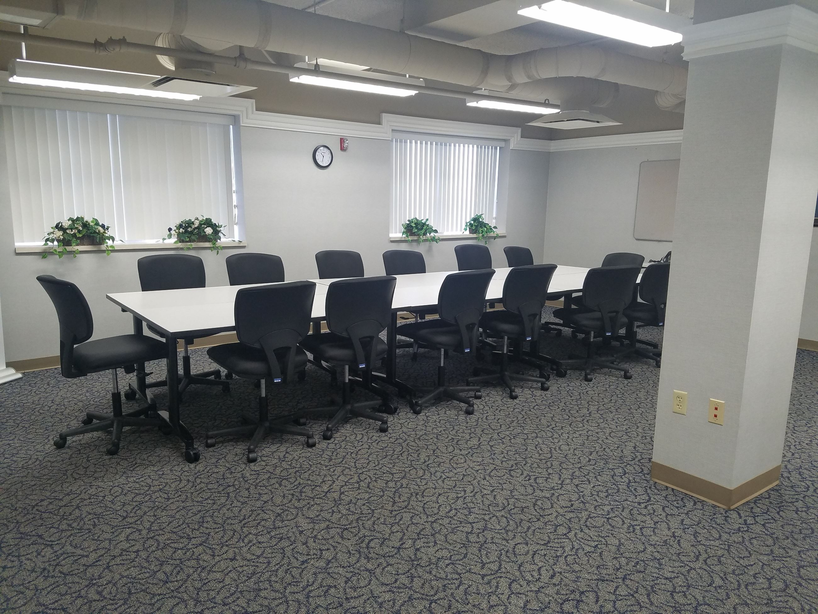 OMJ Conference Room 1-24-2019