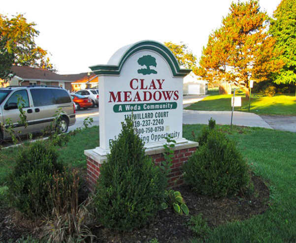 Clay Meadows Picture