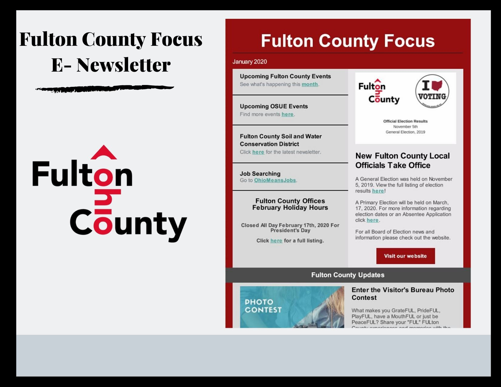 Fulton County Focus January 2020