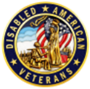 Disabled American Veterans (DAV) logo