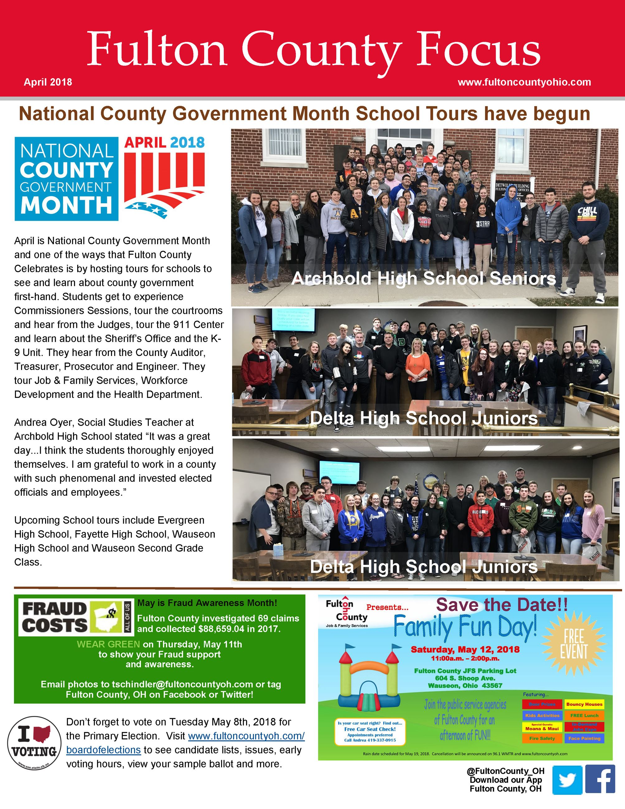 Fulton County Focus April 2018