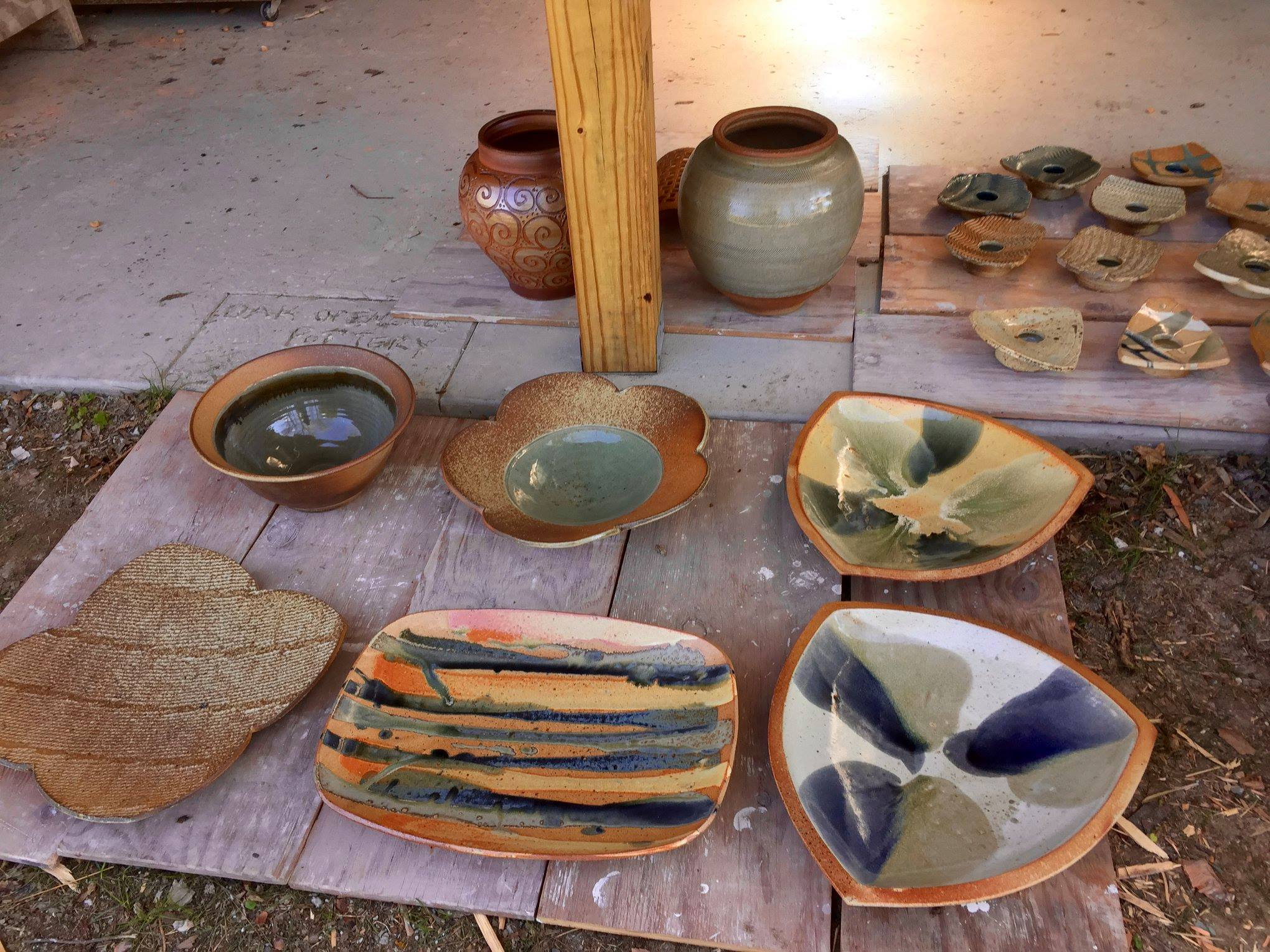 Oak Openings Pottery