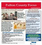 Image of the Fulton County Focus March 2016 Edition